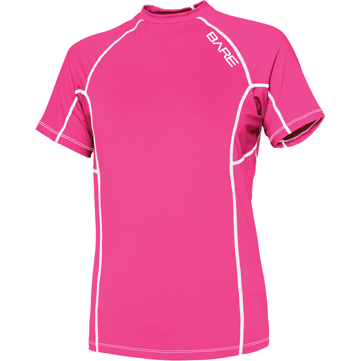 Sunguard, Short Sleeve - Women