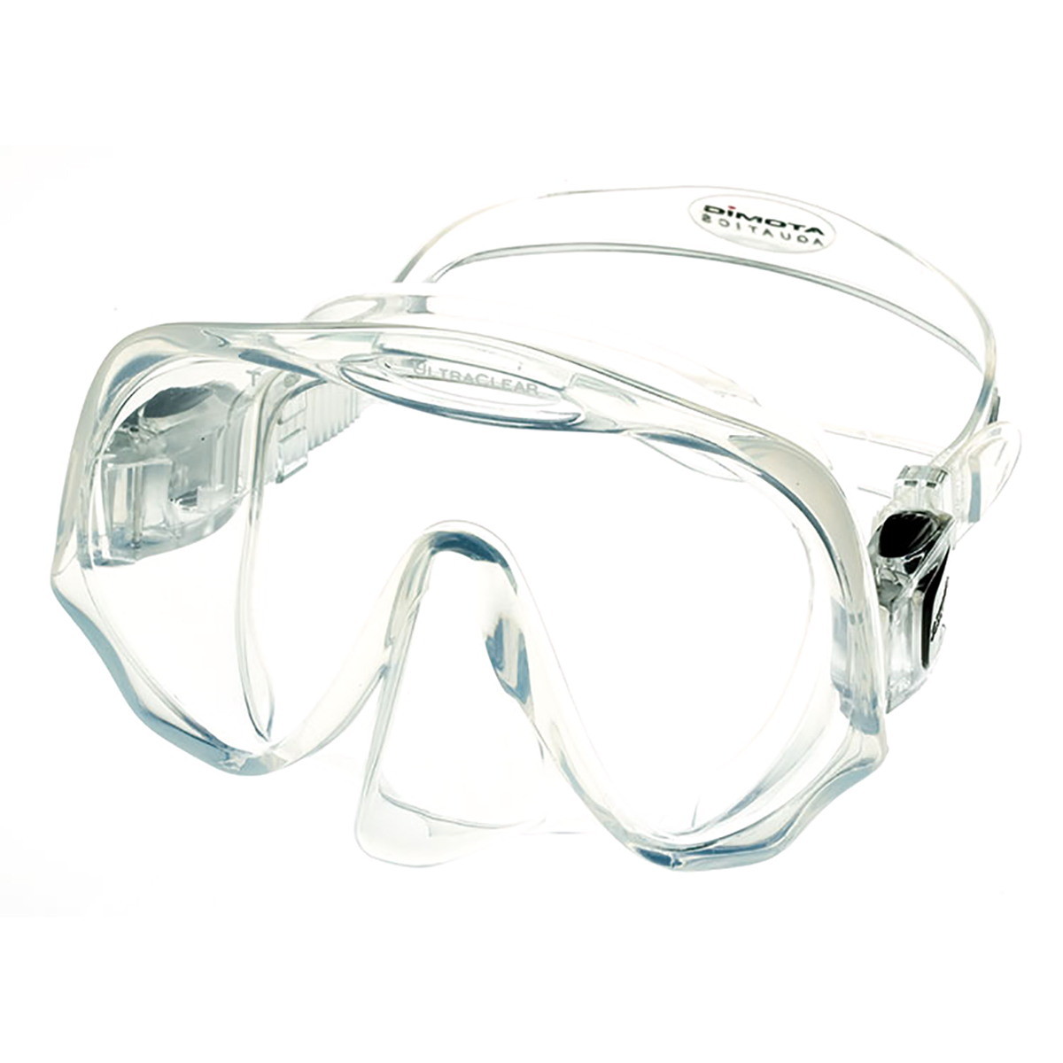 Frameless Mask, Regular