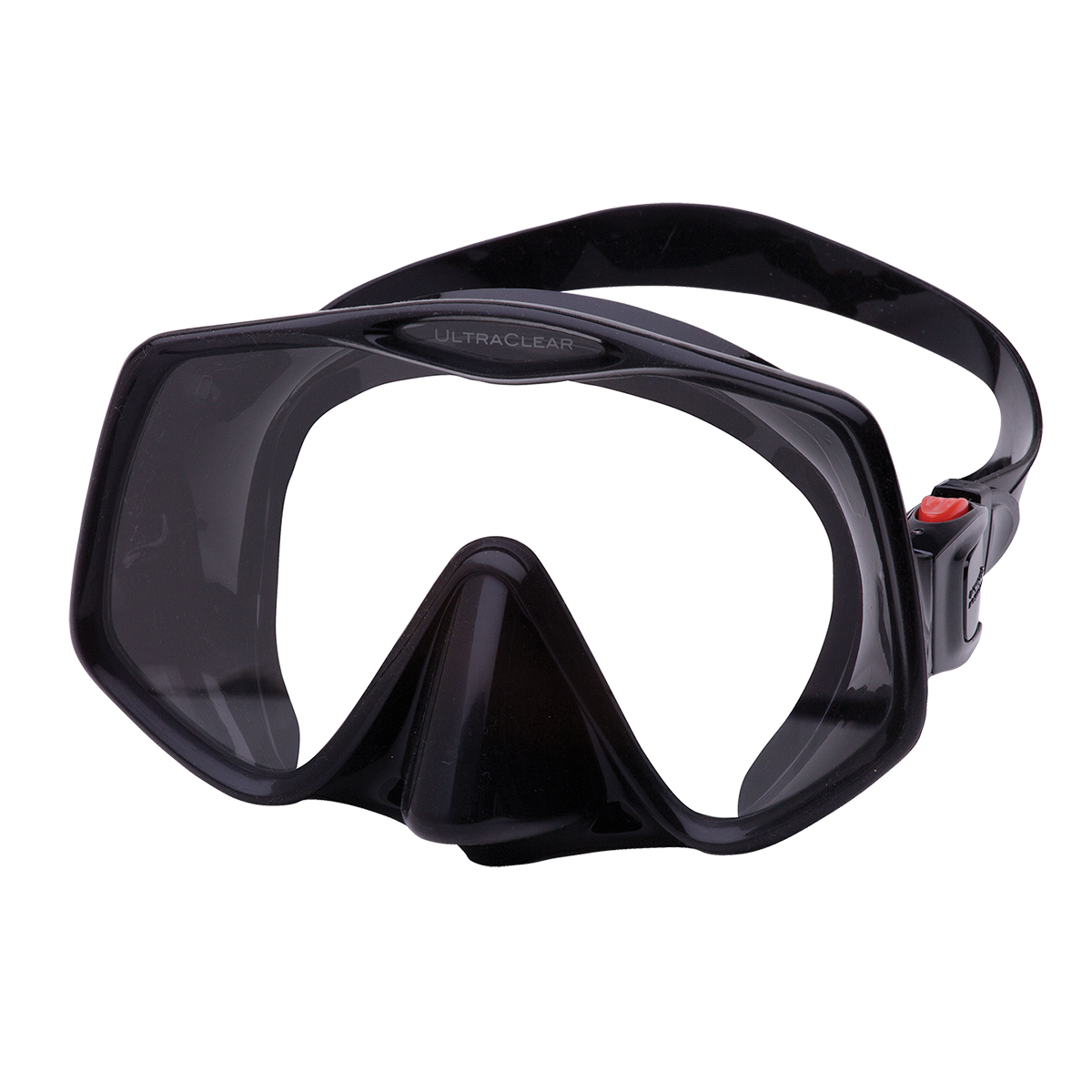Frameless 2 Mask