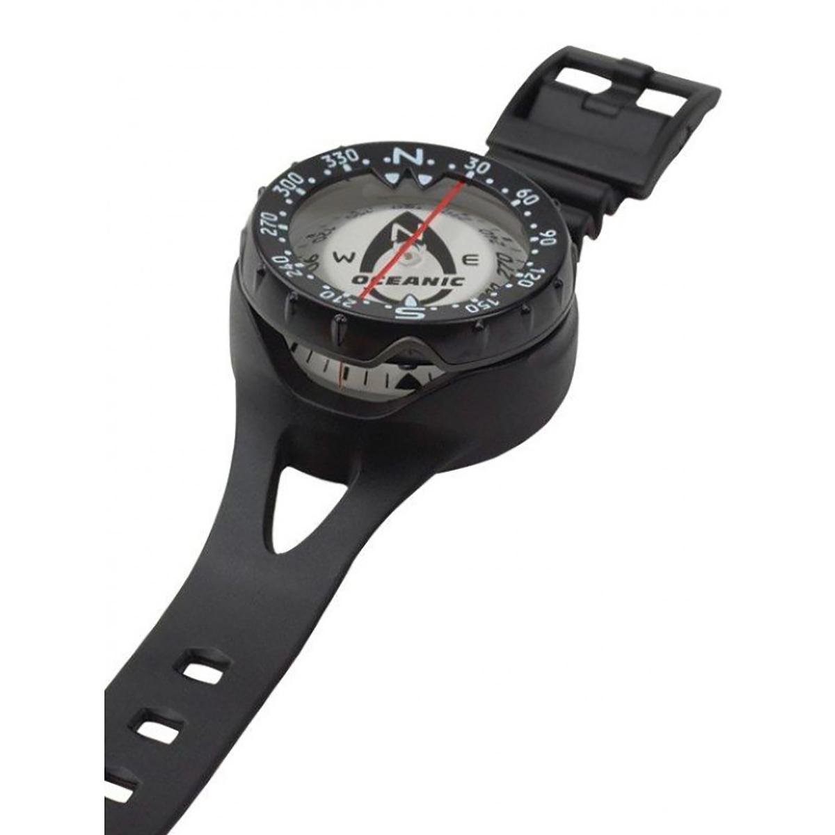 Compass, Wrist Mt Swiv