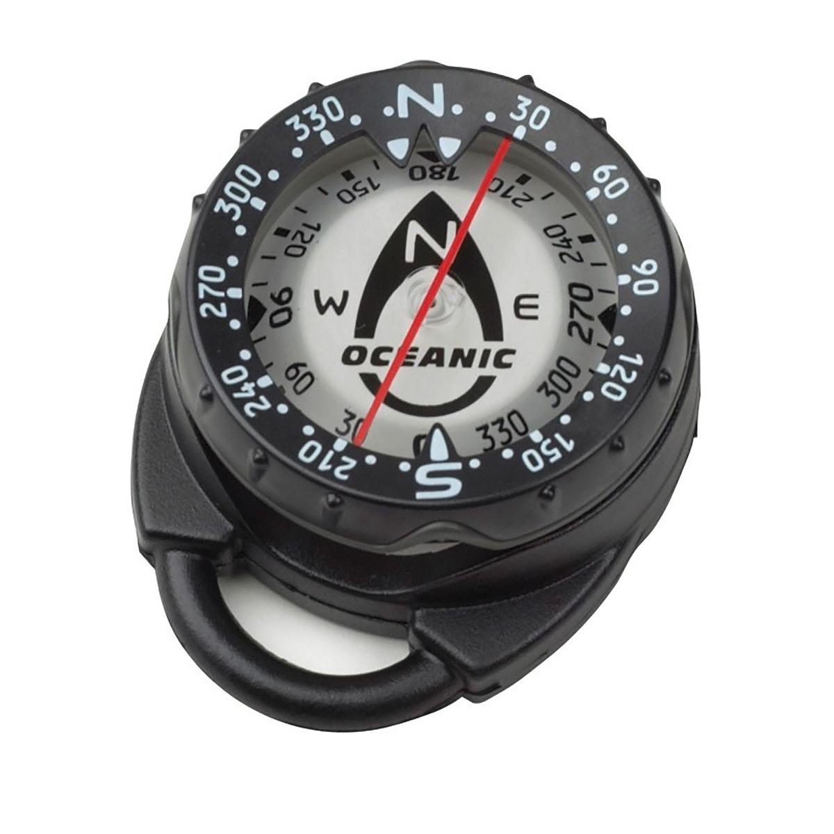 Compass, Clip Mt Swiv