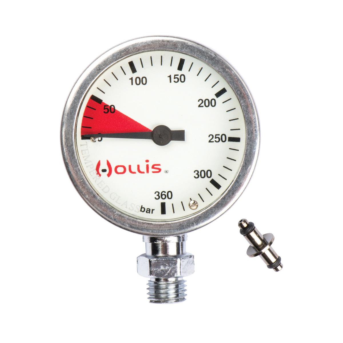 Pressure Gauge Module Psi