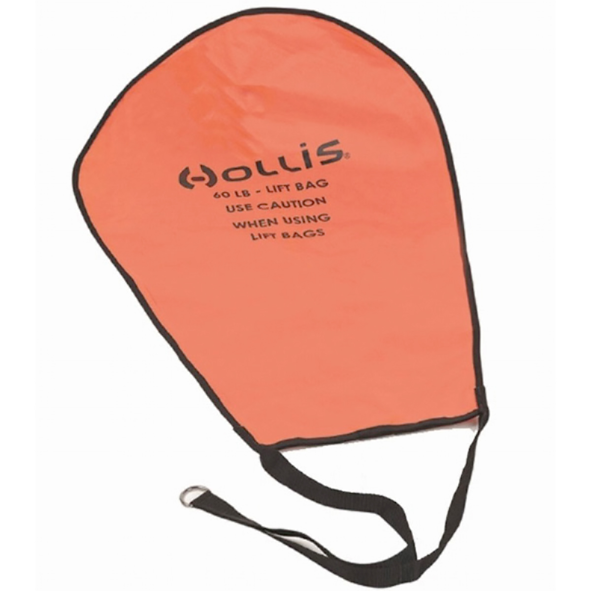 60lb Lift Bag Orange