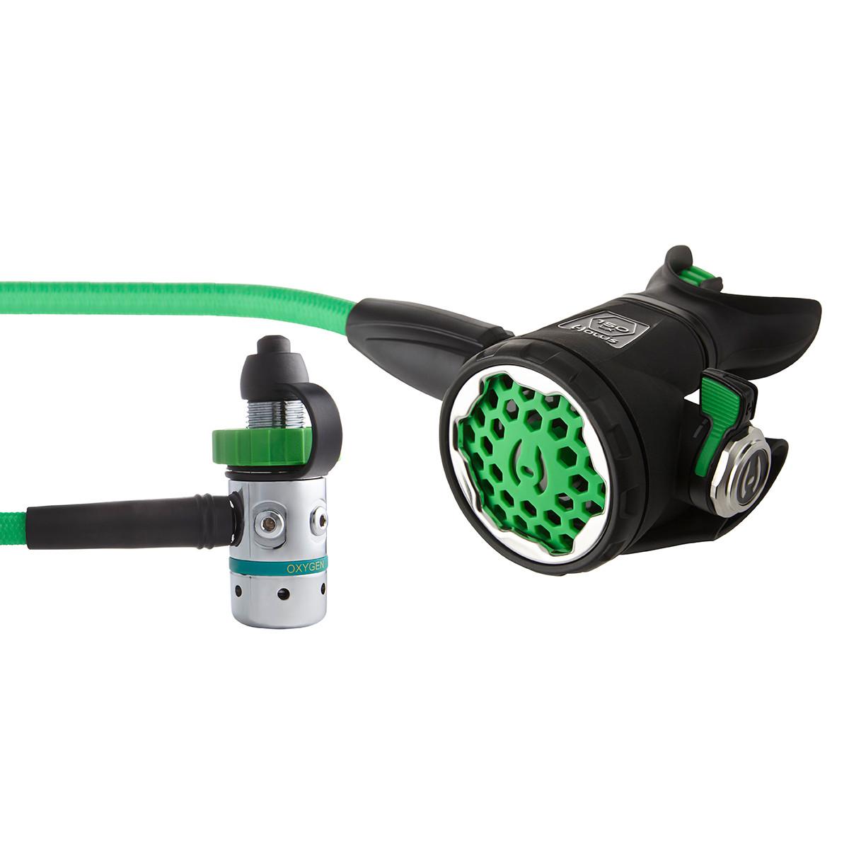 150 Ho2 Oxygen Din Maxflex