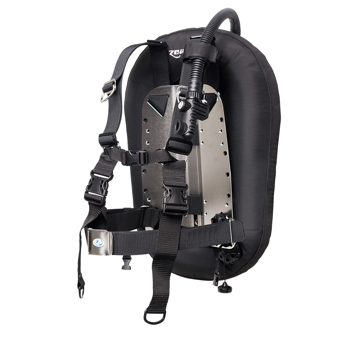 Backplate Combo Pack