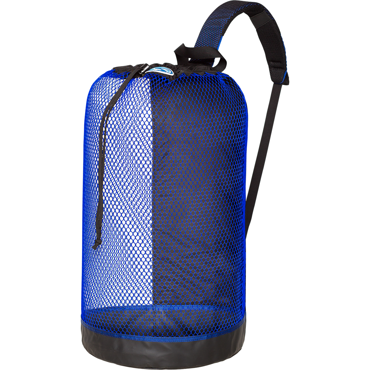 Bvi Mesh Backpack